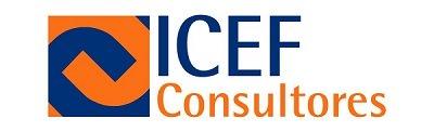ICEF CONSULTORES Logo