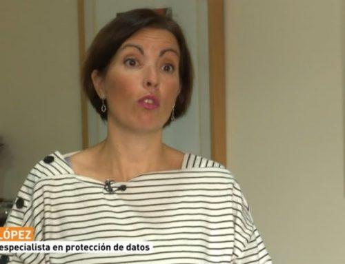 ICEF Consultores en Antena 3 Noticas