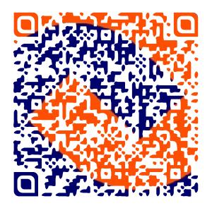 QR Datos de contacto