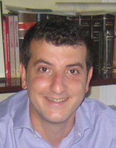 Efrén Santos Pascual